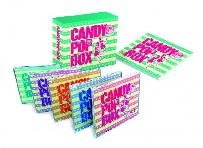 キャンディ・ポップ・ボックス